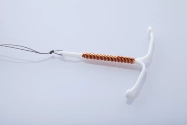 diu dispositivo intra uterino